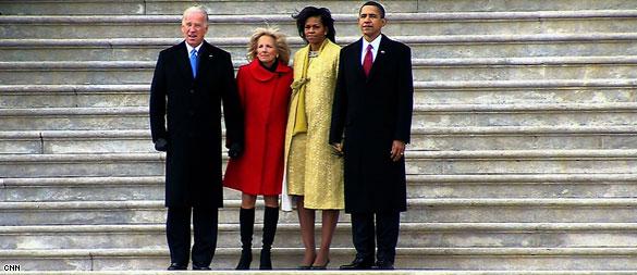 Inauguration 1/20/2009