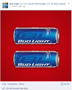bud light lgbt equality