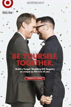target lgbt marriage equality