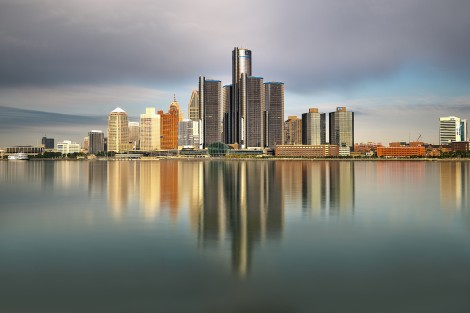 5 reasons why Detroit may be the next big tech hub